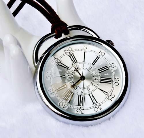 Vintage Pocket Watch Chain PW000327