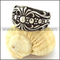 Hot Selling Casting Ring r000989