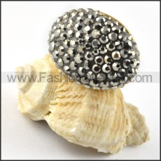 Stainless Steel Ring r000214