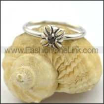Graceful Stone Ring r002217