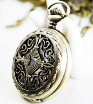Vintage Pocket Watch Chain PW000280