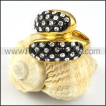 Stainless Steel fashion Ring r000239