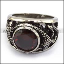 Retro Stone Ring  r003652