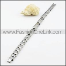 High Quality Watch Strap Casting Bracelet b000065
