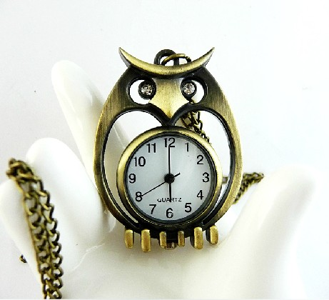 Vintage Pocket Watch Chain PW000268