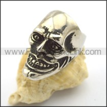 Delicate Stainless Steel Ring r001926