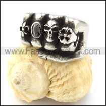 Hot Selling Casting Ring r001019