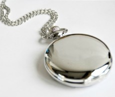 Vintage Pocket Watch Chain PW000287