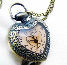 Vintage Pocket Watch Chain PW000300