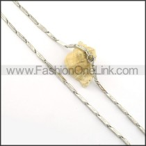 Unique Small Chain   n000396