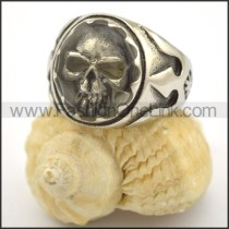 Exquisite Stainless Steel Ring  r001695
