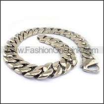 Exquisite Interlocking Stamping Necklace n001139