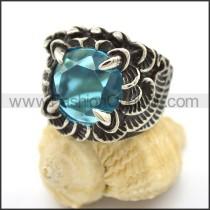 Vintage Stone Ring   r002615