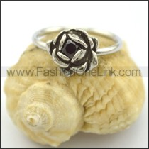 Graceful Stone Ring r002221