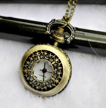Vintage Pocket Watch Chain PW000320