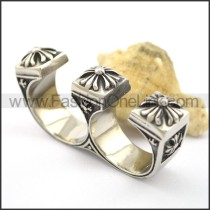 Stainless Steel Casting Ring  r002264