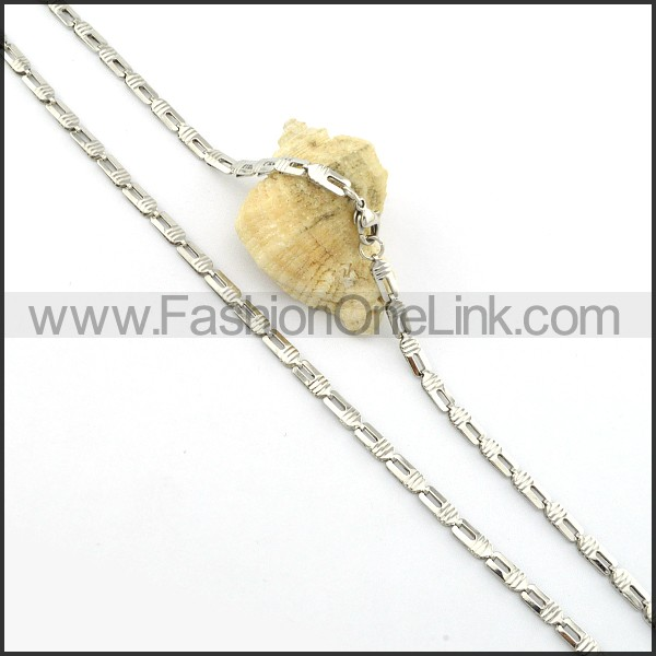 Fashion Small Chain   n000395