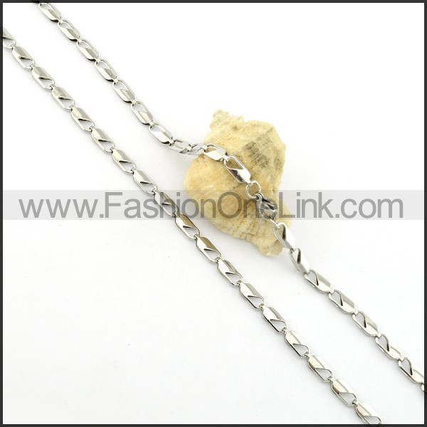 Exquisite Small Chain   n000394