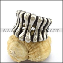 Stainless Steel Casting Ring  r003327