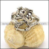 Stainless Steel Casting Ring r002725