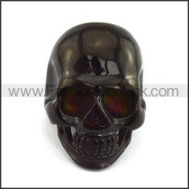 Fashion Stainless Steel Skull Ring    r003572