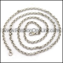 Succinct Small Chain n000591