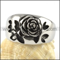 Big Rose Ring r000067