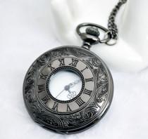 Vintage Pocket Watch Chain PW000291