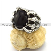Vintage Prong Setting Stone Ring     r003003