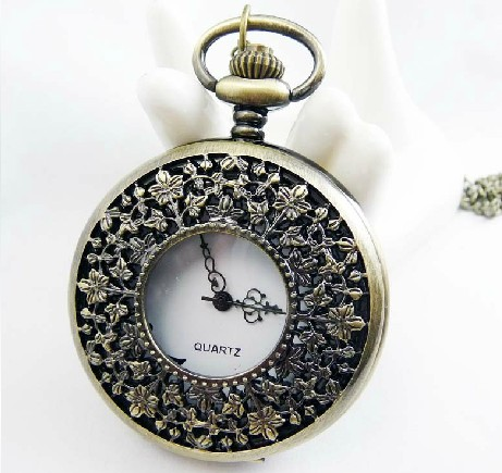 Vintage Pocket Watch Chain PW000313