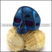 Fashion Stainless Steel Skull Ring  r003393
