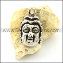 High Quality Stainless Steel Casting Pendant  p001133