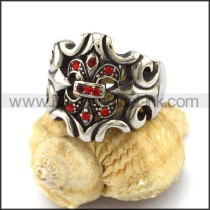 Stainless Steel Casting Ring r002946