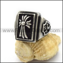 Stainless Steel Casting Ring  r002995