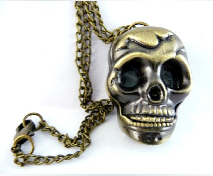 Vintage Pocket Watch Chain PW000190