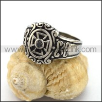 Stainless Steel Casting Ring r003112