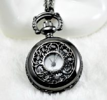 Vintage Pocket Watch Chain PW000283