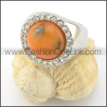Beautiful Stone Ring r001484