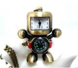 Vintage Pocket Watch Chain PW000255