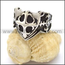 Stainless Steel Casting Ring r002588