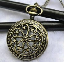Vintage Pocket Watch Chain PW000281