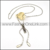 Exquisite Fashion Necklace    n000232
