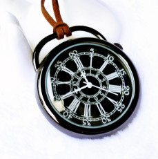 Vintage Pocket Watch Chain PW000145