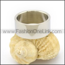 Graceful Popular Stainless Steel Ring  r002635