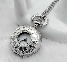 Vintage Pocket Watch Chain PW000257