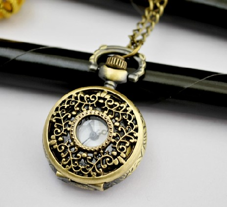 Vintage Pocket Watch Chain PW000334