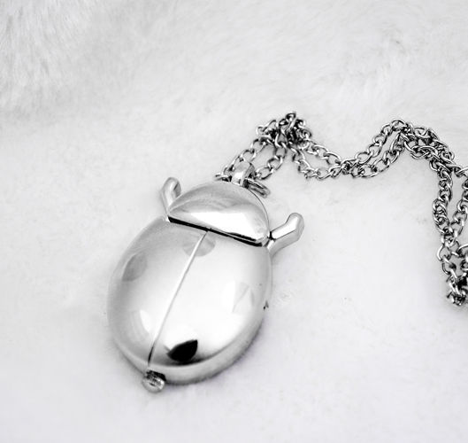 Vintage Pocket Watch Chain PW000276