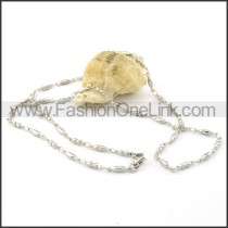 Delicate Small Chain   n000384
