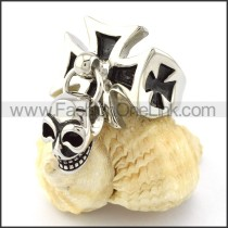 Special Stainless Steel Ring r000795