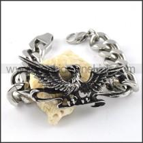 Eagle Biker Bracelet b000261